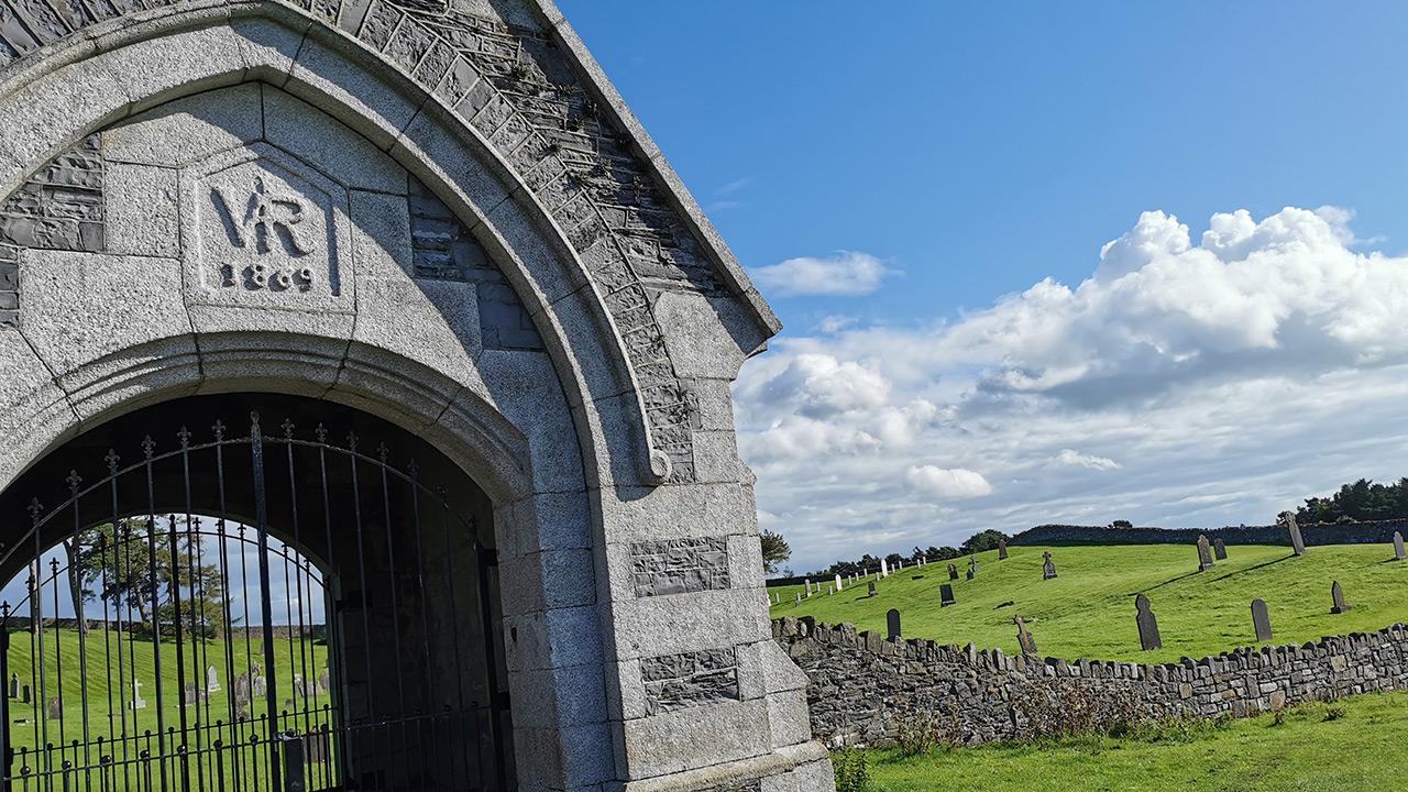 Heritage Week 2021 in Kildare