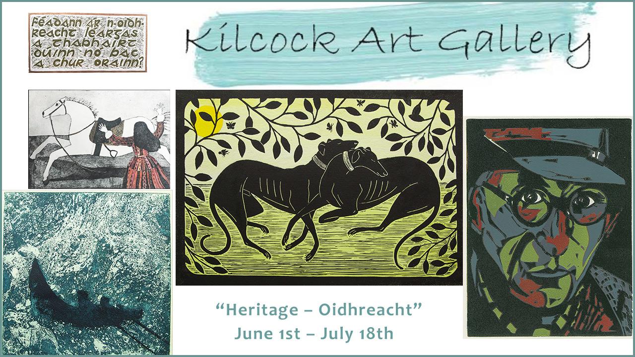 Kilcock Art Gallery