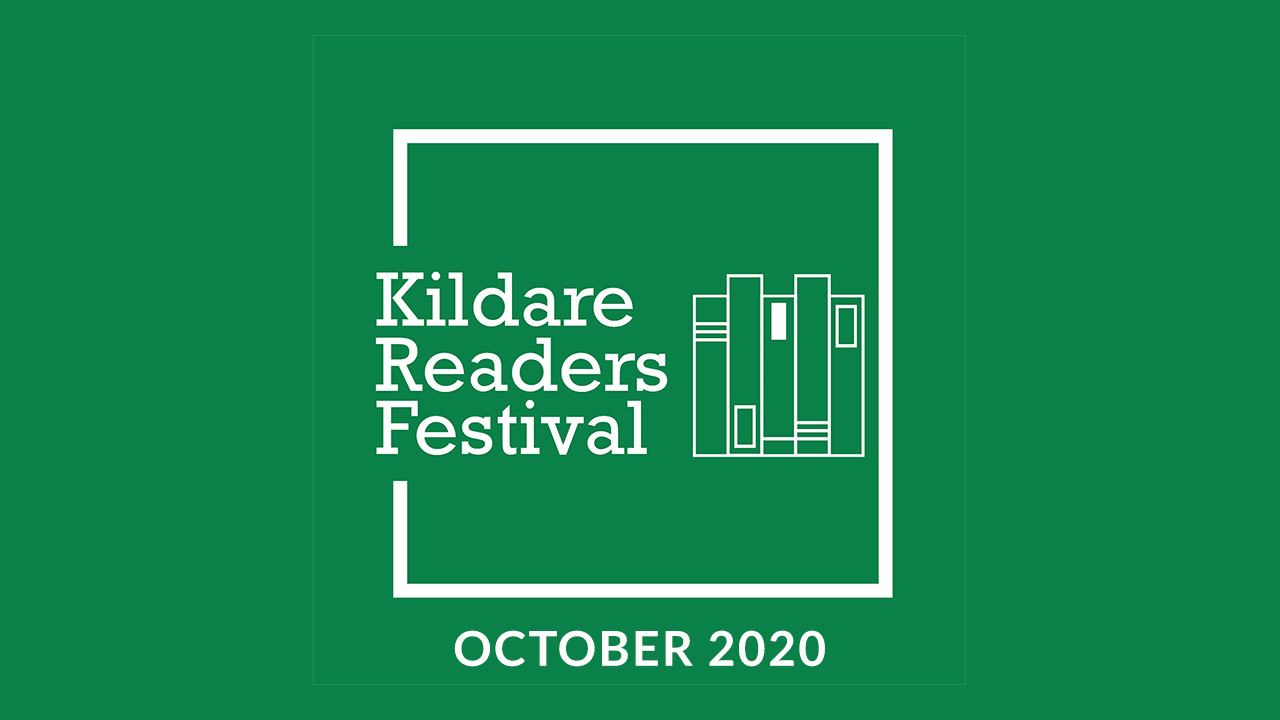 Kildare Readers Festival 2020