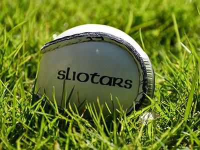 Hurling: Kildare V Wicklow