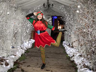 Santa's Magical Trail - Athy