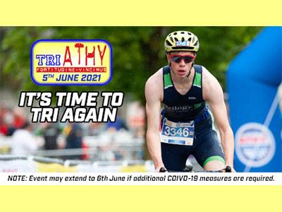 TriAthy Triathlon