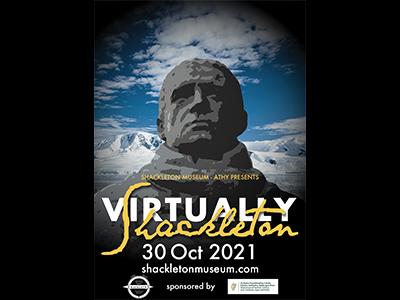 Virtually Shackleton