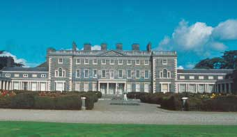 Picture of Carton House