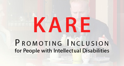 KARE Promoting Inclusion for People with Intellectual Disabilities