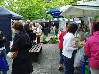 Athy Farmers' Market