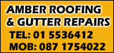 Amber Roofing and Gutter Repairs