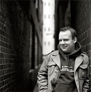 Neil Delamare