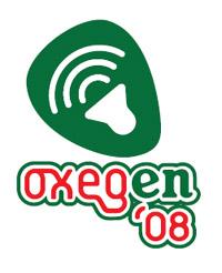 OXEGEN 08
