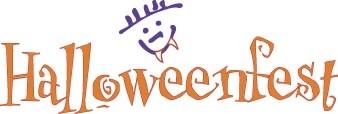Halloweenfest Logo