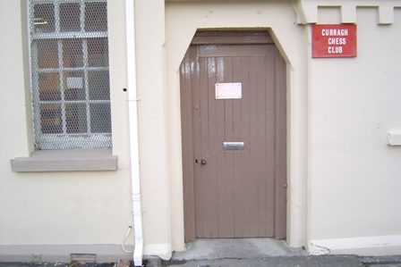 Curragh Chess Club premises.JPG