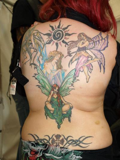 Wow Druid Tattoo Druid Motorcycle Club