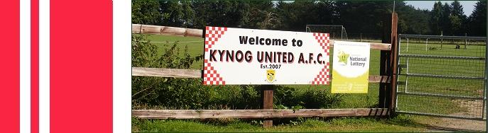 Kynog Utd Under 7s 08-09