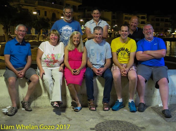 Group Gozo