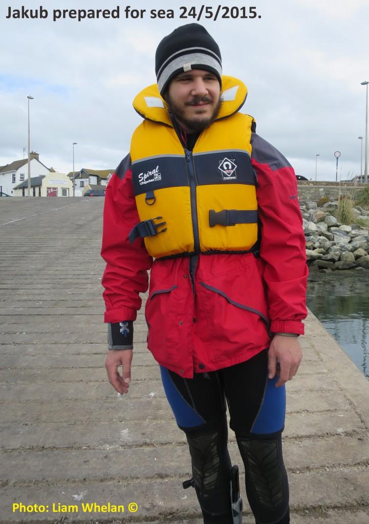 Jakub - Kilmore Quay 24-5-2015jpg
