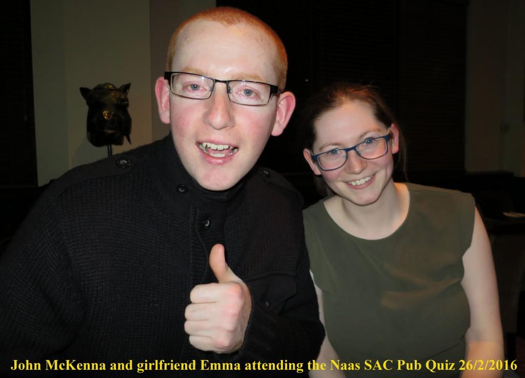 John & Emma