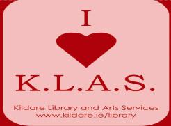 I heart K.L.A.S