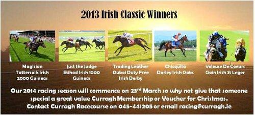 2013 Irish Classics