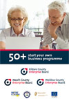 50+ Start Your Own Business Programme with the Kildare County Enterprise Board
