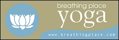 Breathing place Yoga