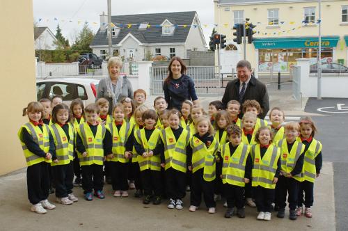 Caragh National School Junior Infants