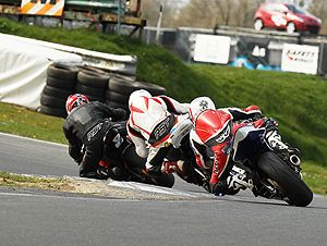 Clubman Motorcycle Championship