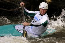 Eoin Rheinisch - Mens K1 Slalom Athlete