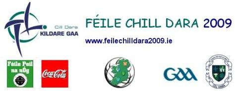 Feile Chill Dara 2009