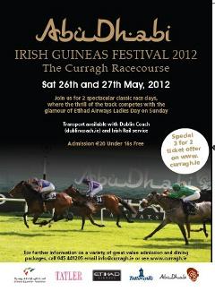 Irish Guineas Festival