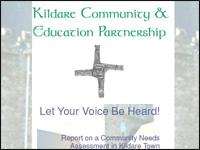 KCEP Community Report Launch