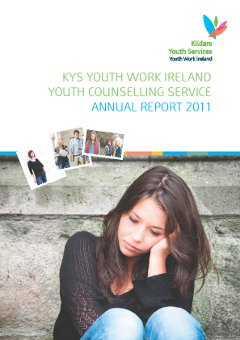 KYS-Counselling Service Annual Report
