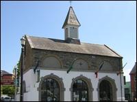Kildare Town Heritage Centre Tourist Office