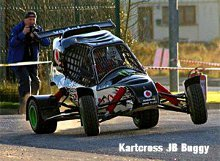 kartcross buggy