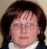 Heritage Officer Bridget Loughlin