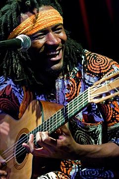 Niwel Tsumbu