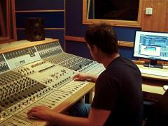 Poppyhill Recording School