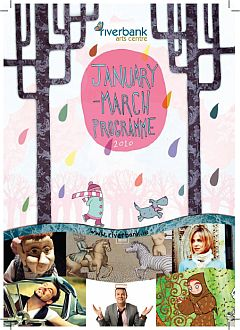 Riverbank Winter Programme