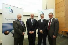 Science Foundation Ireland Awards