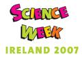 Science Week Ireland 2007