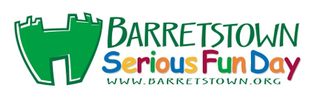 Barretstown Serious Fun Day