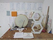 Studio view 2010