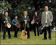 The Fureys and Davey Arthur play the Moat Theatre