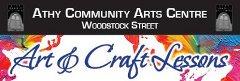 arts and crafts workshops