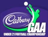 Cadbury GAA Under 21 Foorball Championship