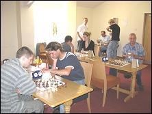 Kill chess club