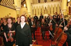 County Kildare Orchestra