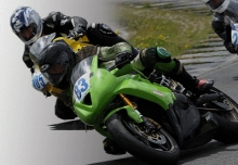 Clubman Championship motorcycle races