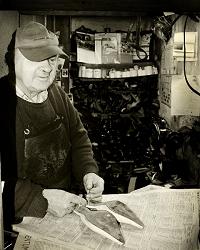 cobbler Bill Glennon