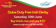 Dubai Duty Free Irish Derby