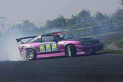 drift-practice